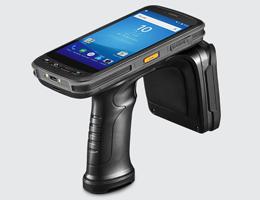 RFID资产盘点机(手持PDA)