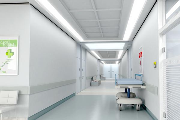 谈谈医院固定资产管理系统建设目的