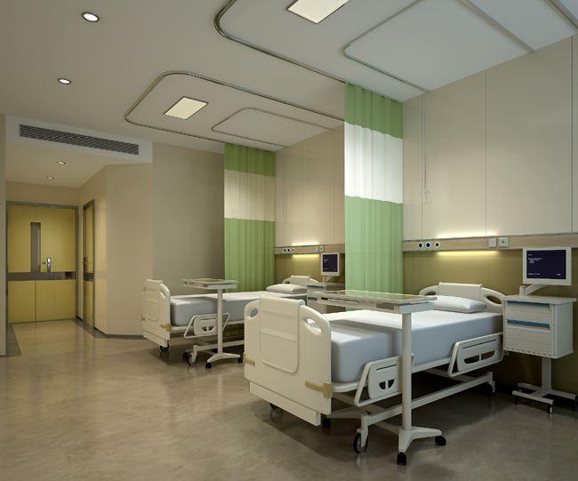 医院固定资产管理制度范本(三篇)