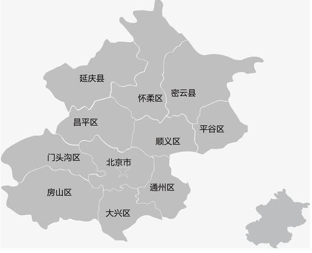 北京固定资产管理系统